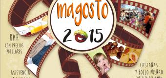 CARTEL MAGOSTO AMPA [10207606]