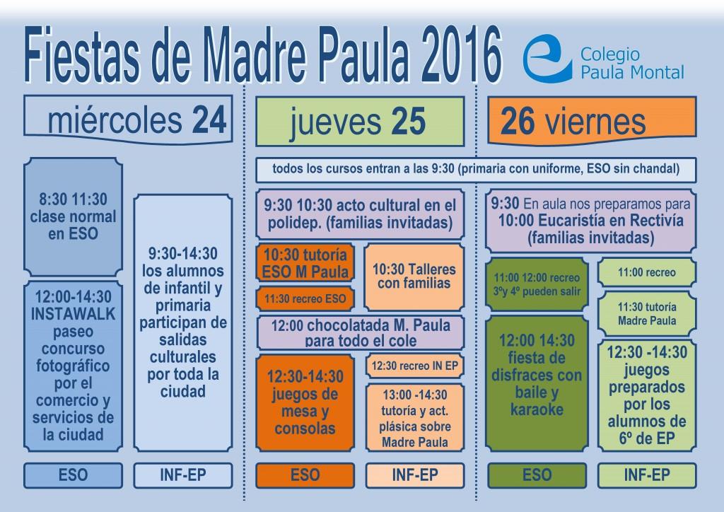 programa de fiestas madre paula 2016
