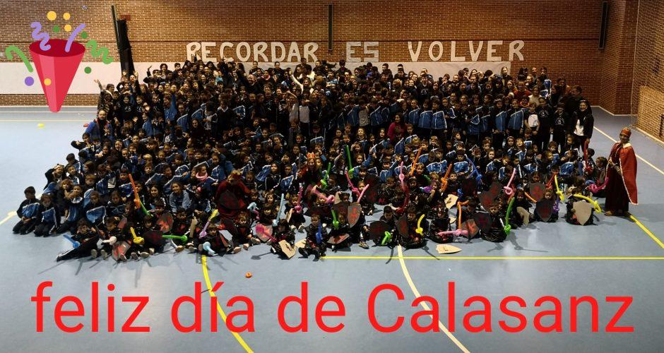 Fiesta de Calasanz