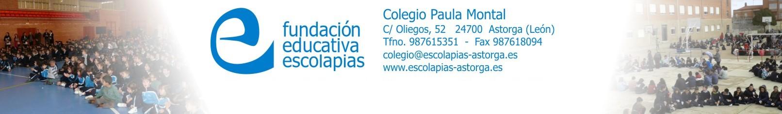 Colegio Paula Montal