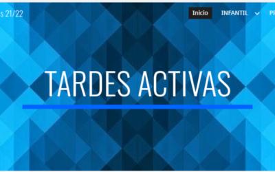 Tardes Activas
